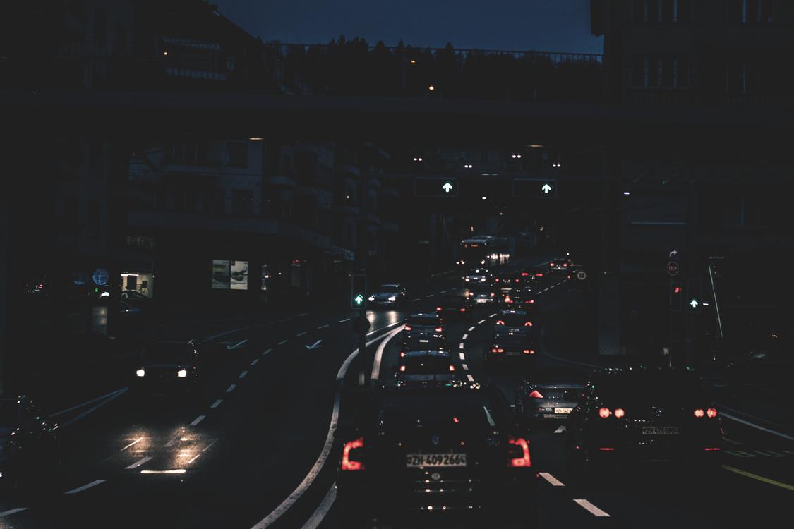 Atmosphere,Phenomenon,Midnight