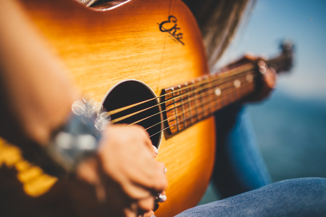 Cuatro,Tiple,String Instrument
