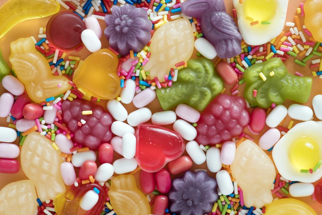Bonbon,Snack,Confectionery