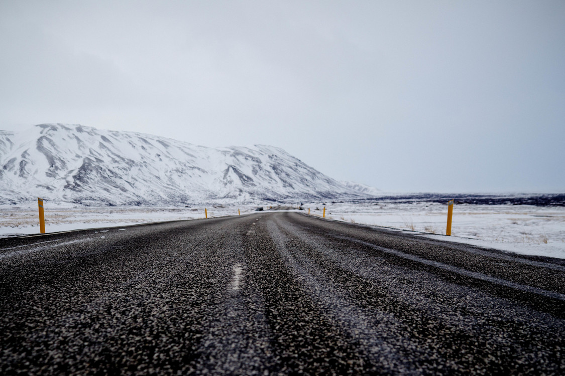 Asphalt,Road Trip,Ecoregion