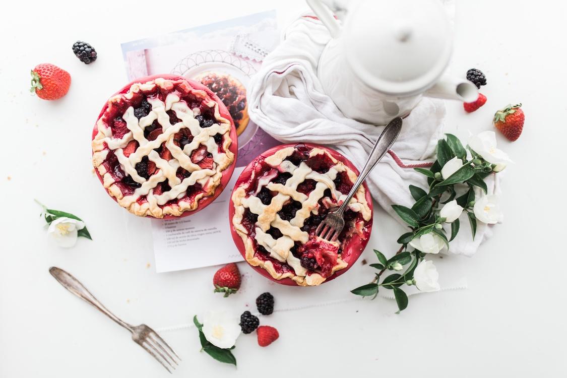 Food,Dessert,Cherry Pie