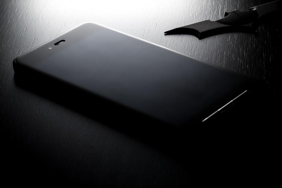 Smartphone,Angle,Darkness