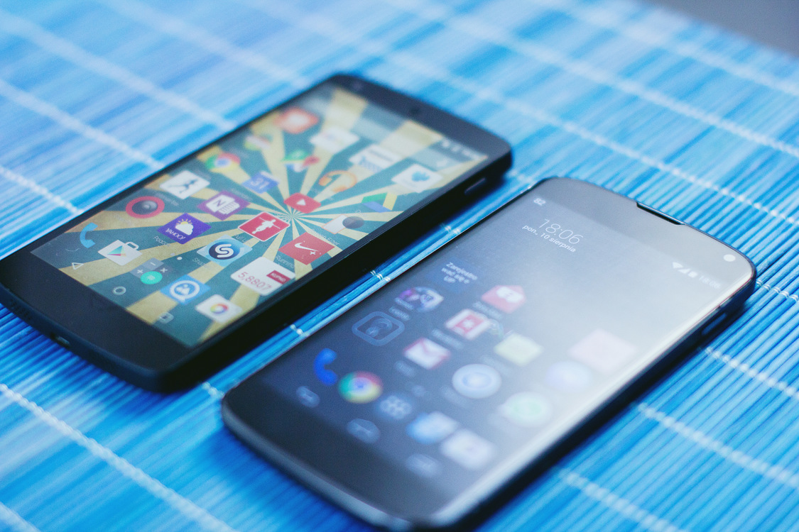 Blue,Hardware,Smartphone