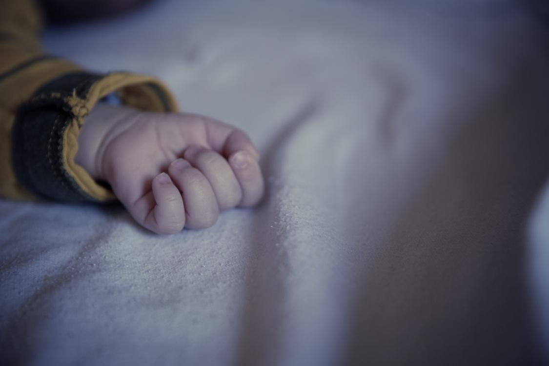 Infant,Close Up,Thumb