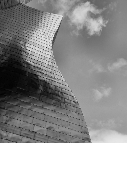 Building,Angle,Monochrome Photography