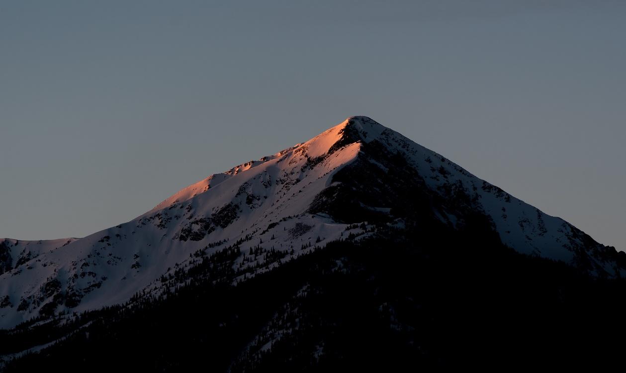 Massif,Dawn,Landscape