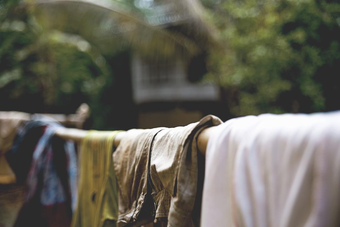 Girl,Clothing,Laundry