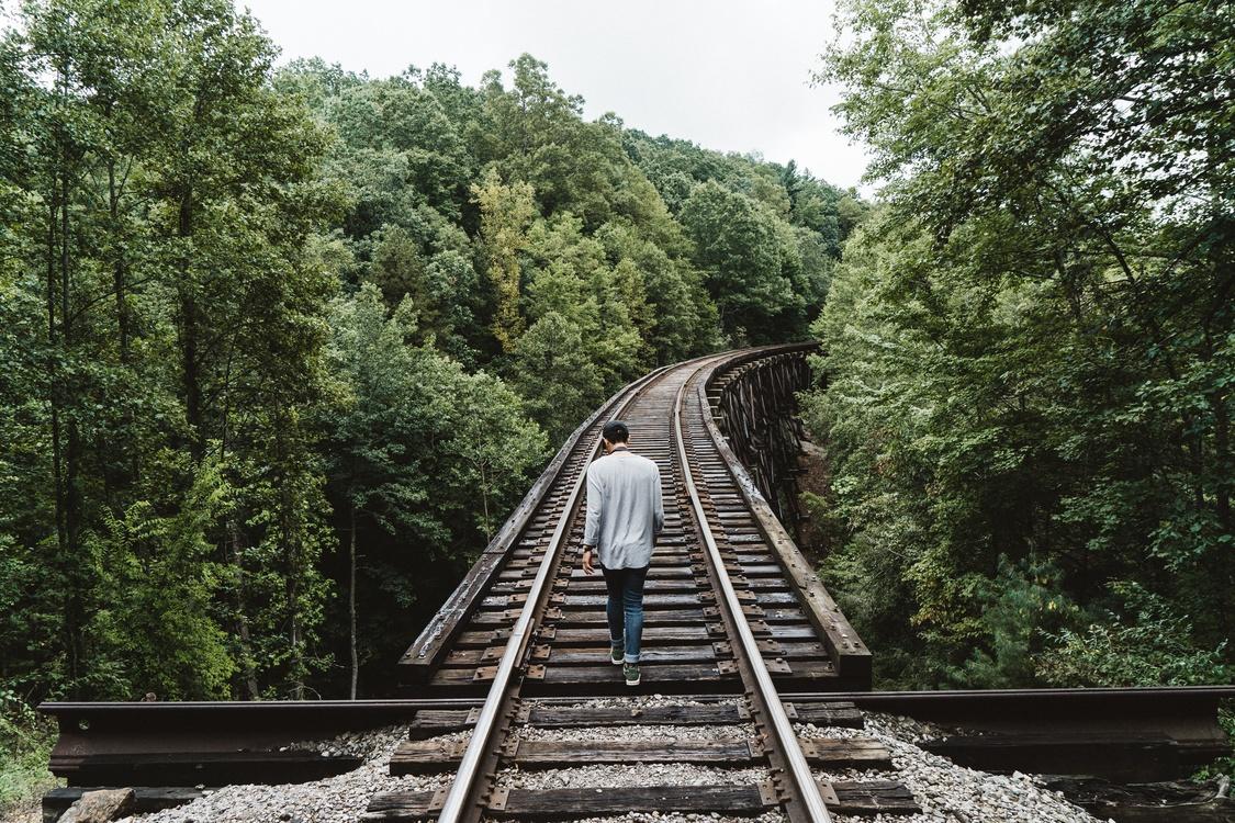 Bridge,Rolling Stock,Thoroughfare