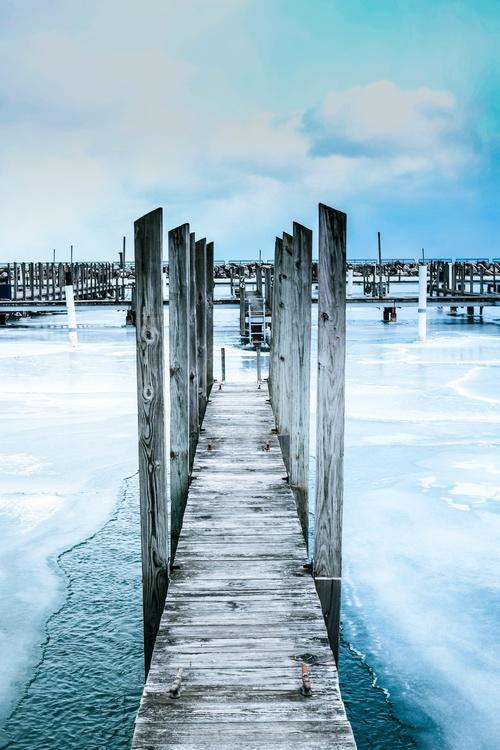 Horizon,Dock,Fixed Link