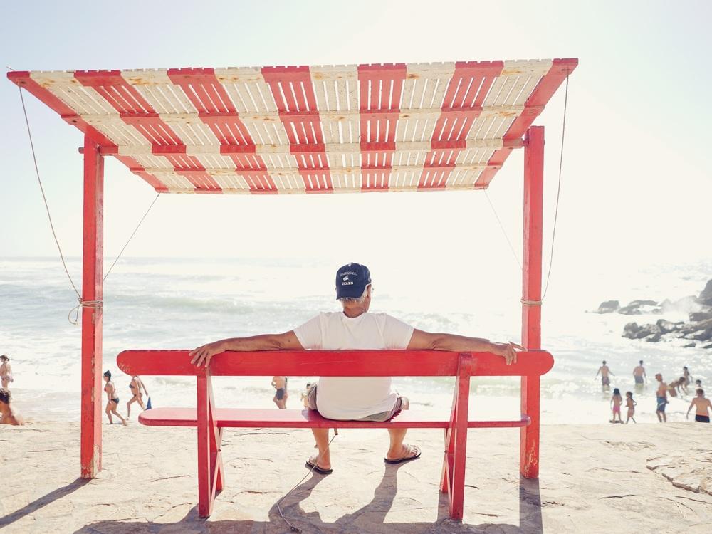 Vacation,Leisure,Shade