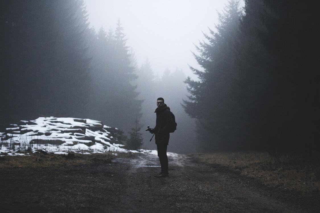 Mountain,Atmosphere,Phenomenon