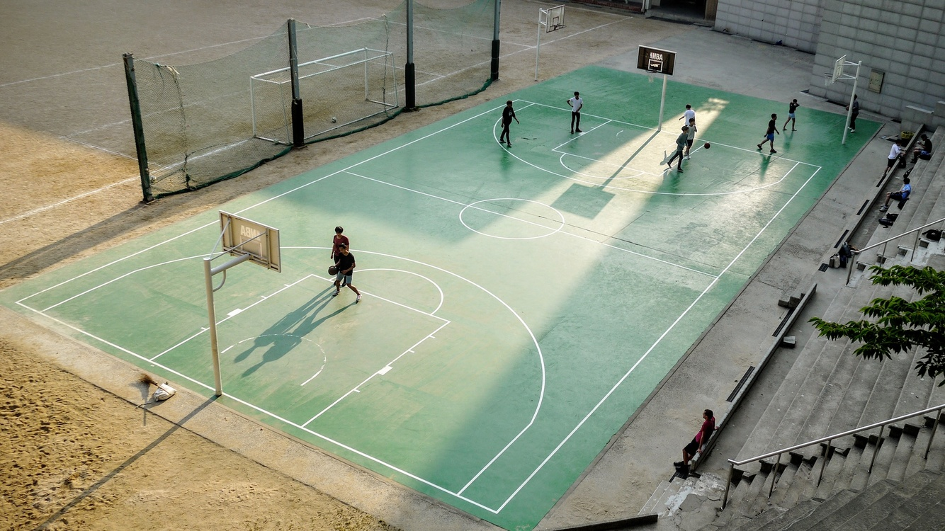 Recreation,Sport Venue,Floor
