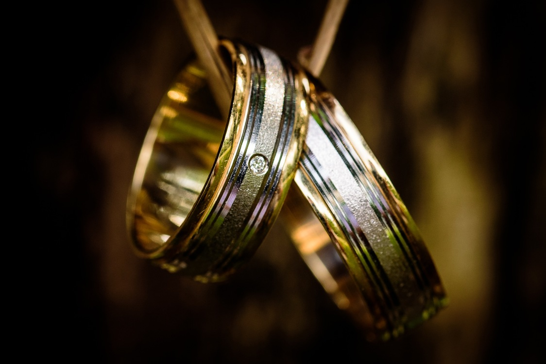 Wedding Ring,Close Up,Jewellery