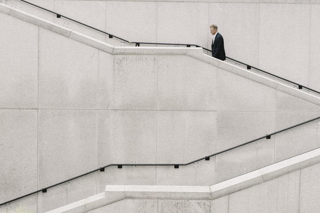 Angle,Handrail,Wall