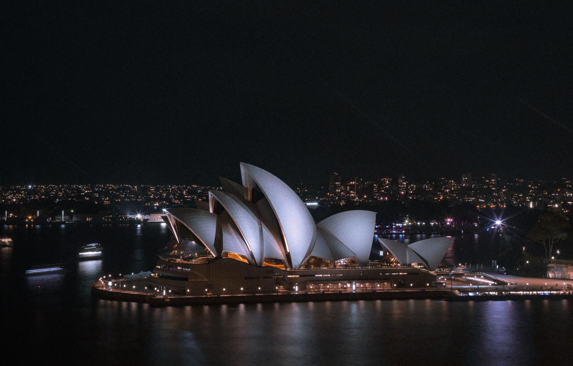 City,Opera House,Tourist Attraction
