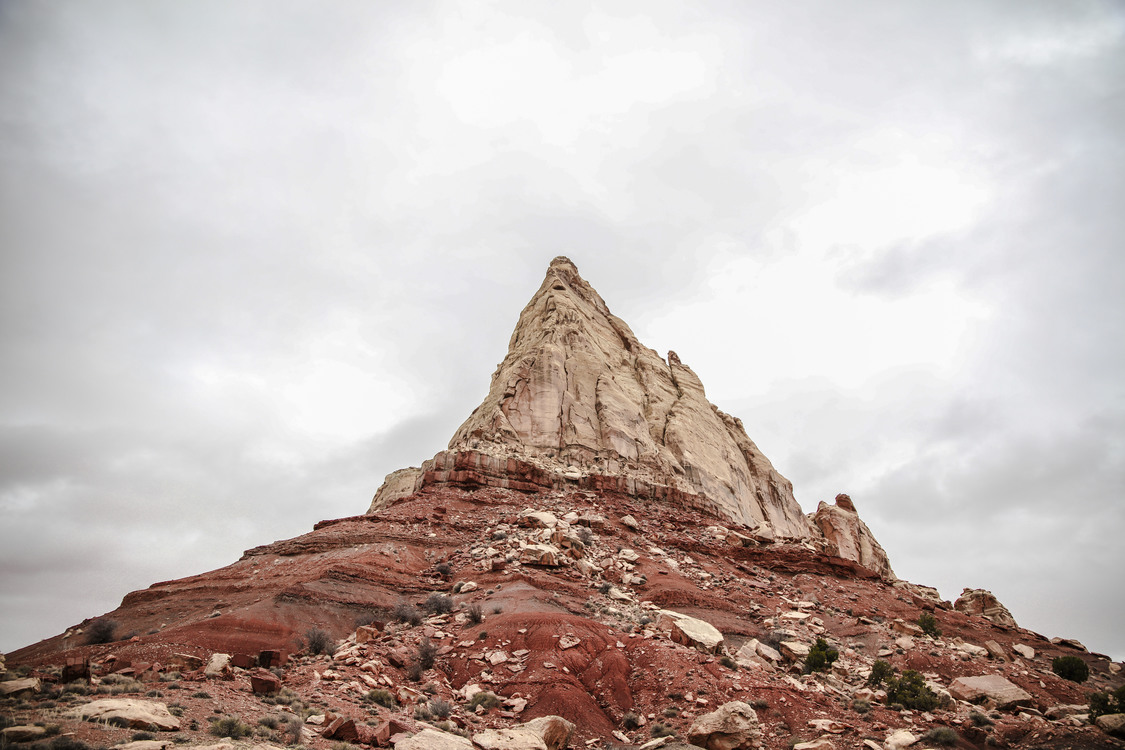 Mountain,Meteorological Phenomenon,Badlands