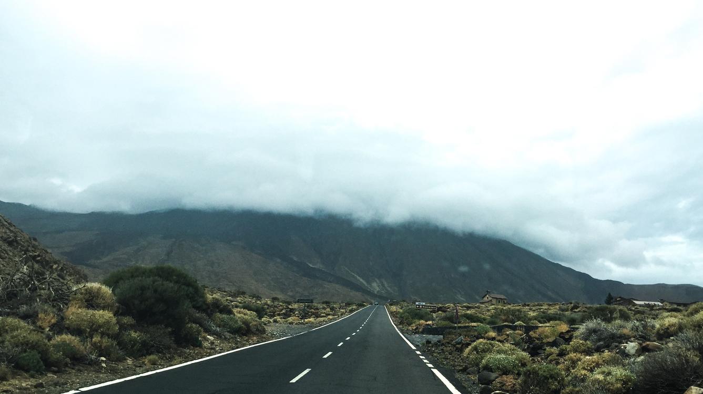 Road Trip,Mount Scenery,Landscape