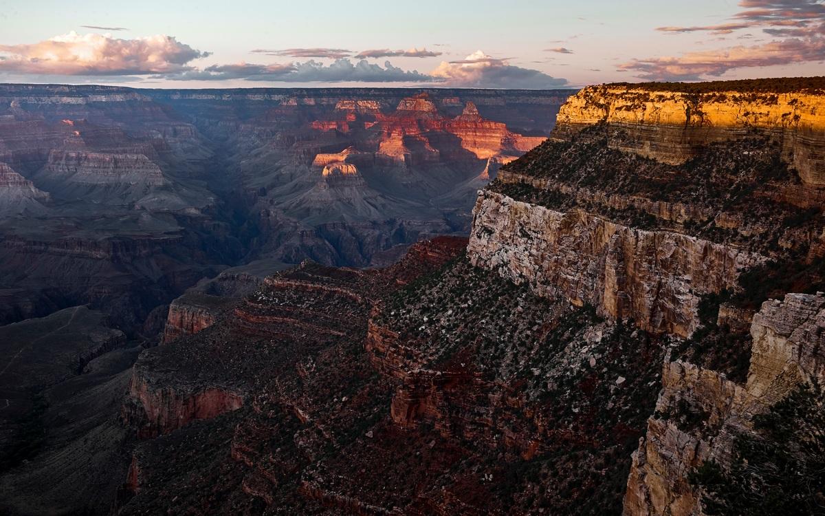 Phenomenon,Terrain,Canyon