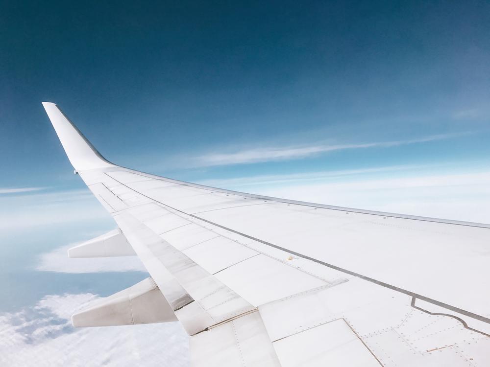 Atmosphere,Flight,Flap