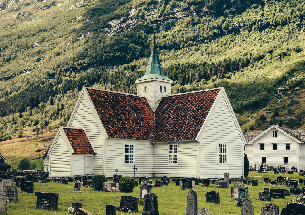 Death Desiring God Estate planning Life Probate