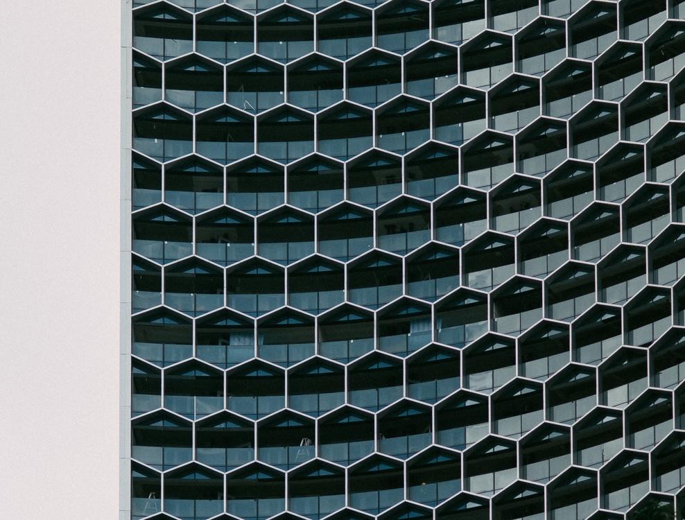 Building Corporation Architecture Symmetry Corporate finance