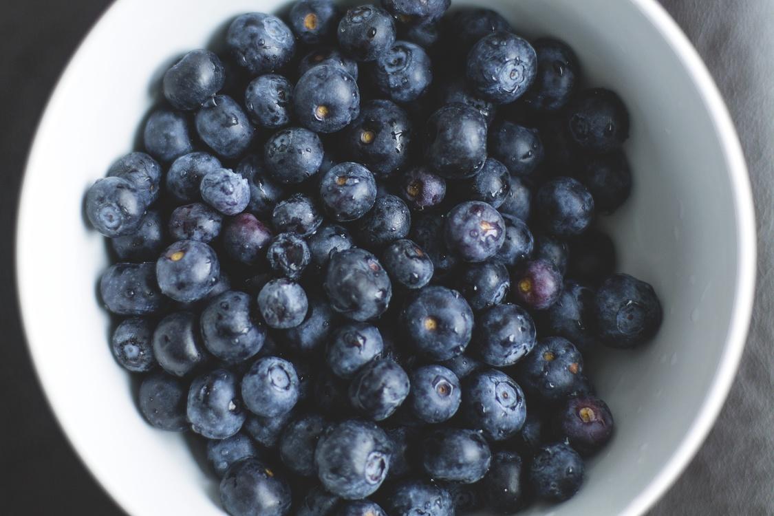 Bilberry,Food,Frutti Di Bosco