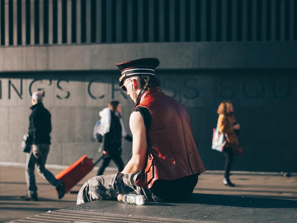 Recreation,Performance Art,Performing Arts