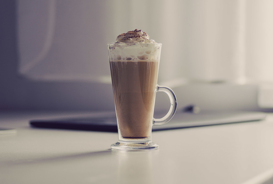 Egg Cream,Hot Chocolate,Cup