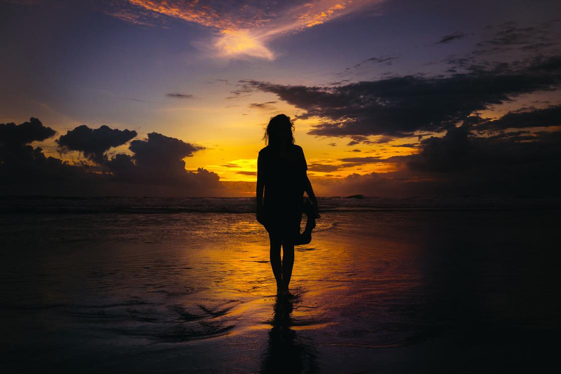 Atmosphere,Sea,Dawn