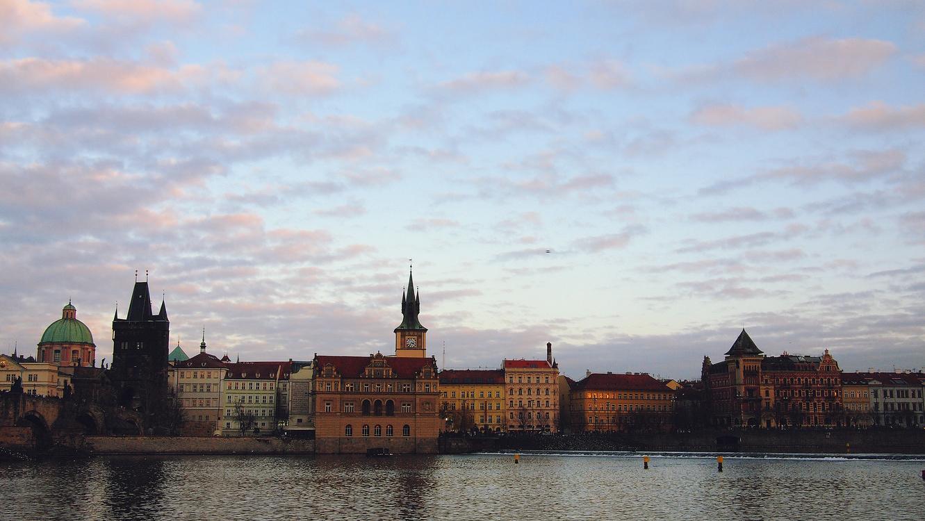 Tourist Attraction,Sea,Waterway