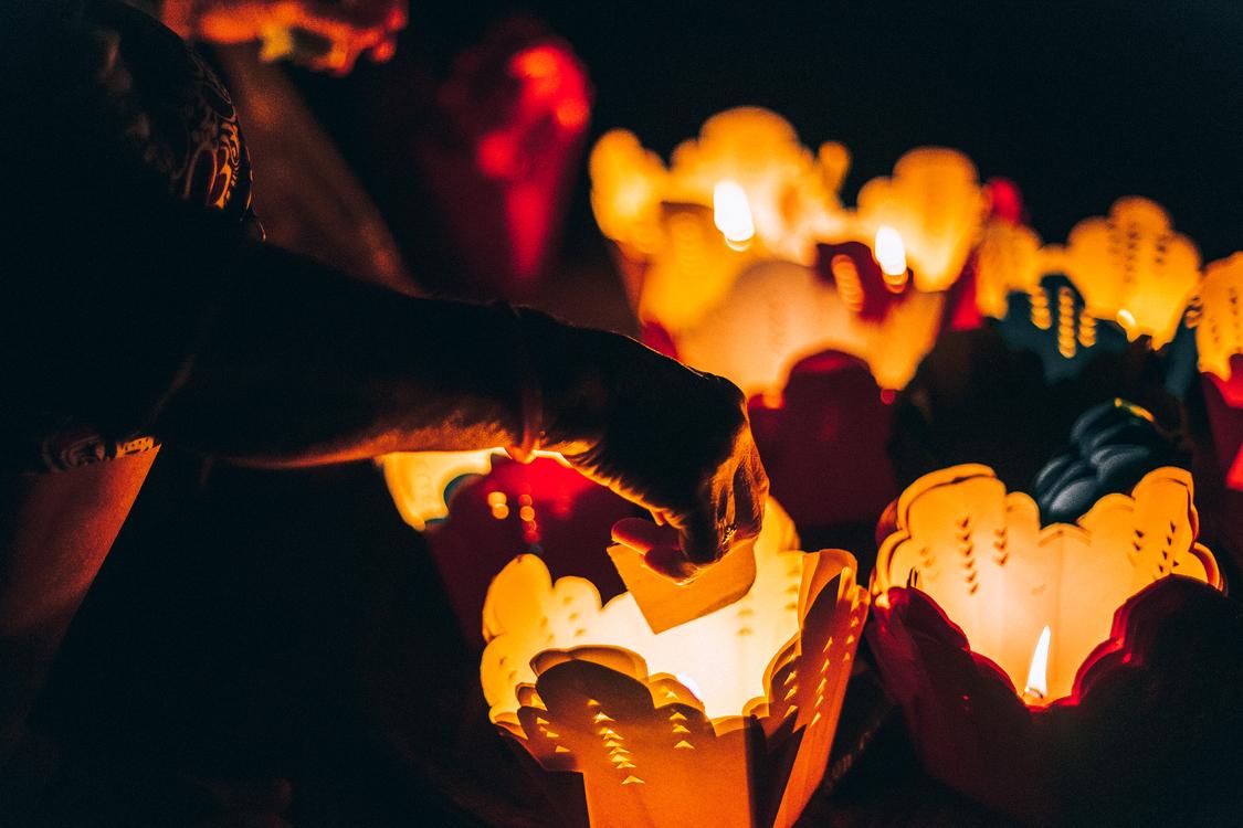 Darkness,Fire,Light