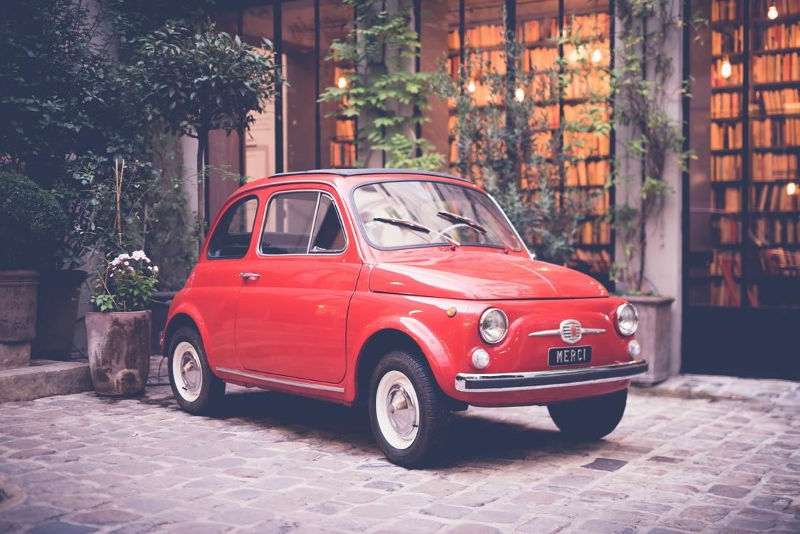 Classic Car,Vintage Car,Compact Car