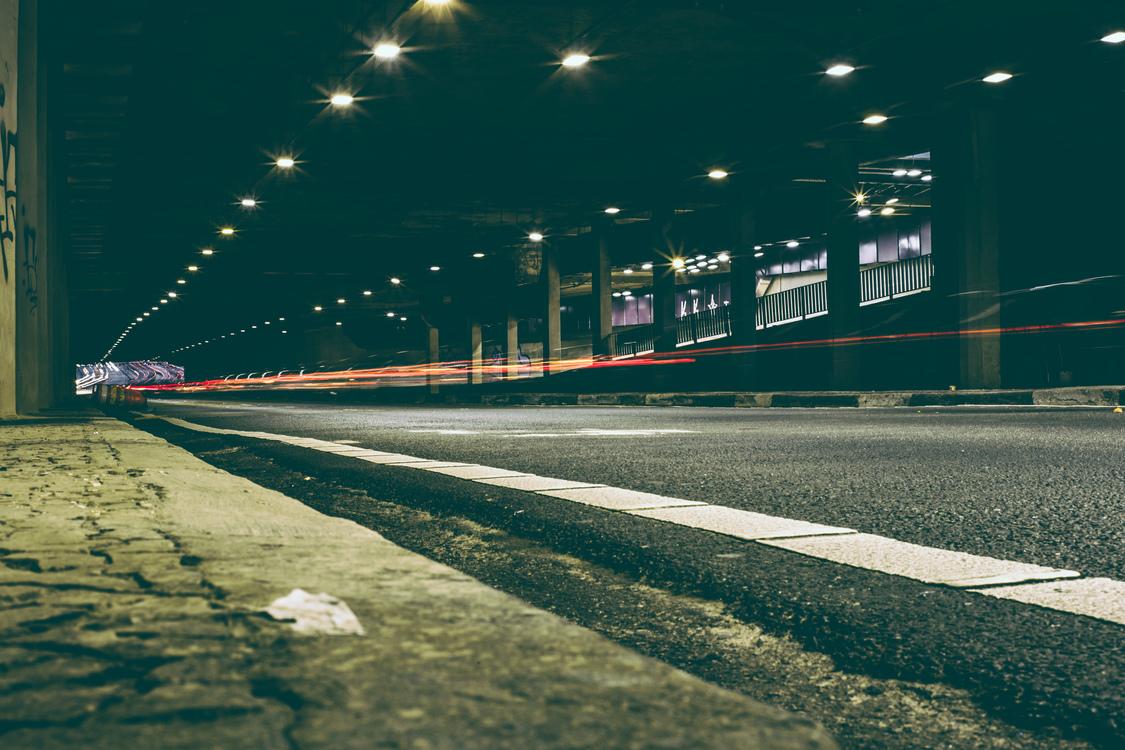 Street Light,Lane,Infrastructure