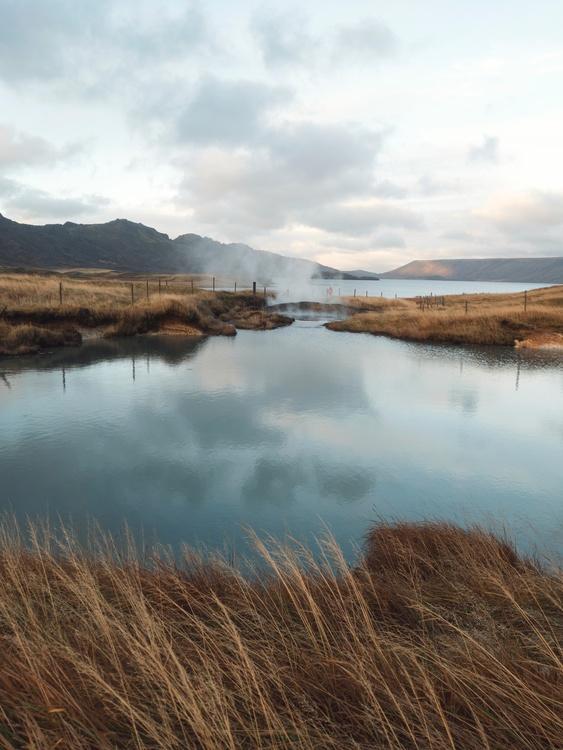 Reservoir,Loch,Floodplain