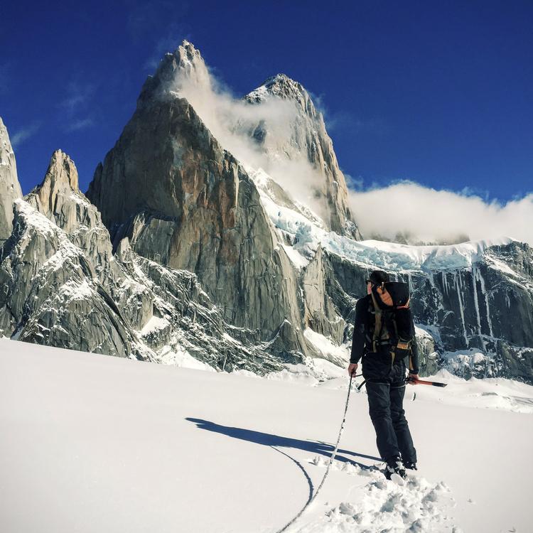 Massif,Terrain,Mountaineering