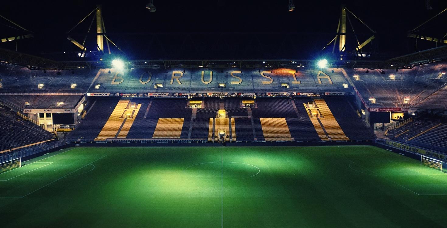Soccer-specific stadium Football pitch Athletics field