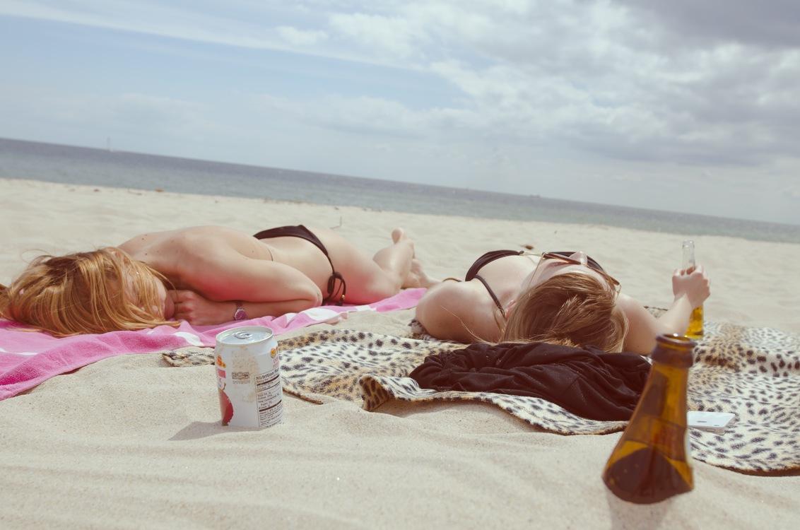 Summer,Sun Tanning,Swimwear