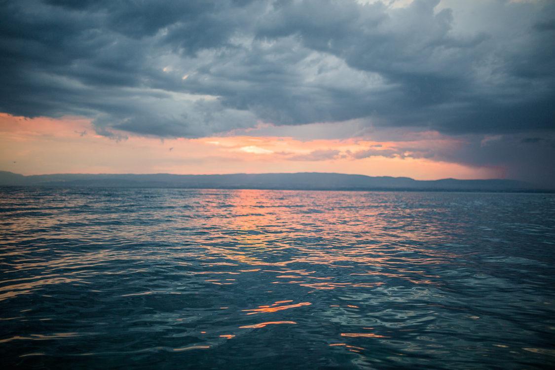 Atmosphere,Landscape,Sea
