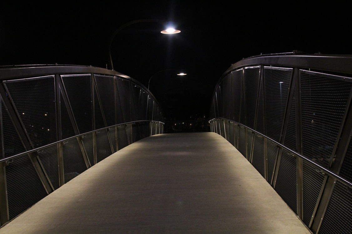 Bridge,Atmosphere,Infrastructure