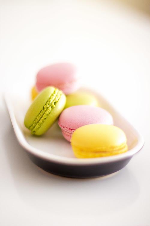 Sweetness,Flavor,Macaroon