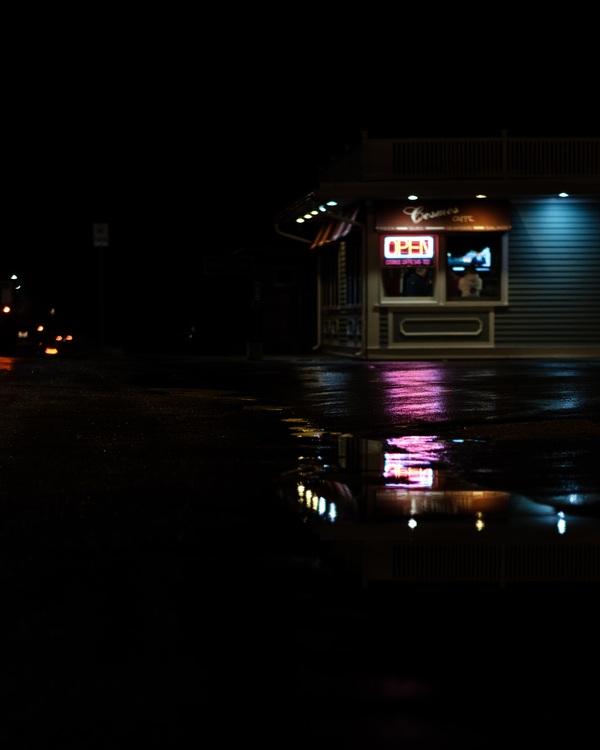 Extended Night Lighting