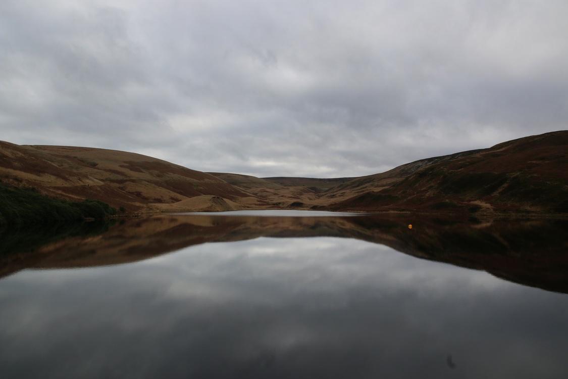 Mountain,Meteorological Phenomenon,Reflection