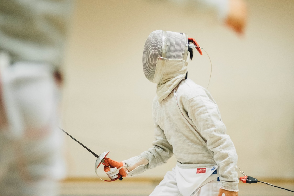 Fencing Weapon,Fencing,Joint