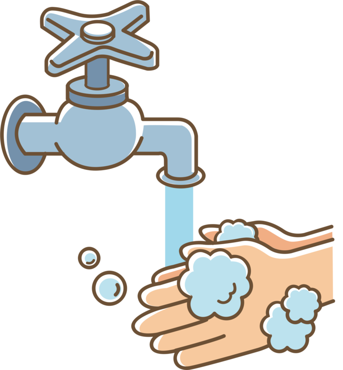 hand washing computer icons soap free commercial clipart swine