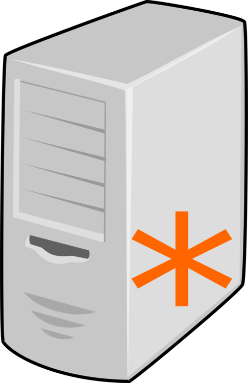 Computer Icons Computer Servers Linux Database Icon design CC0