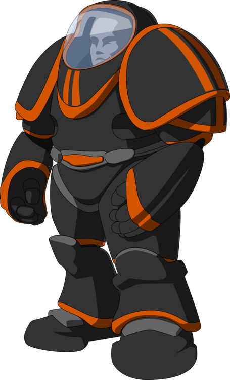 Orange,Fictional Character,Personal Protective Equipment