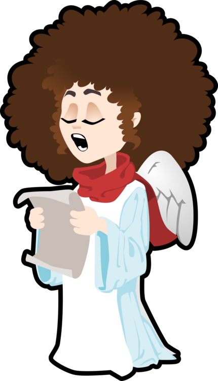 singing art angel download music free commercial clipart desktop rh kisscc0 com Dance Clip Art Singing in the Rain Clip Art