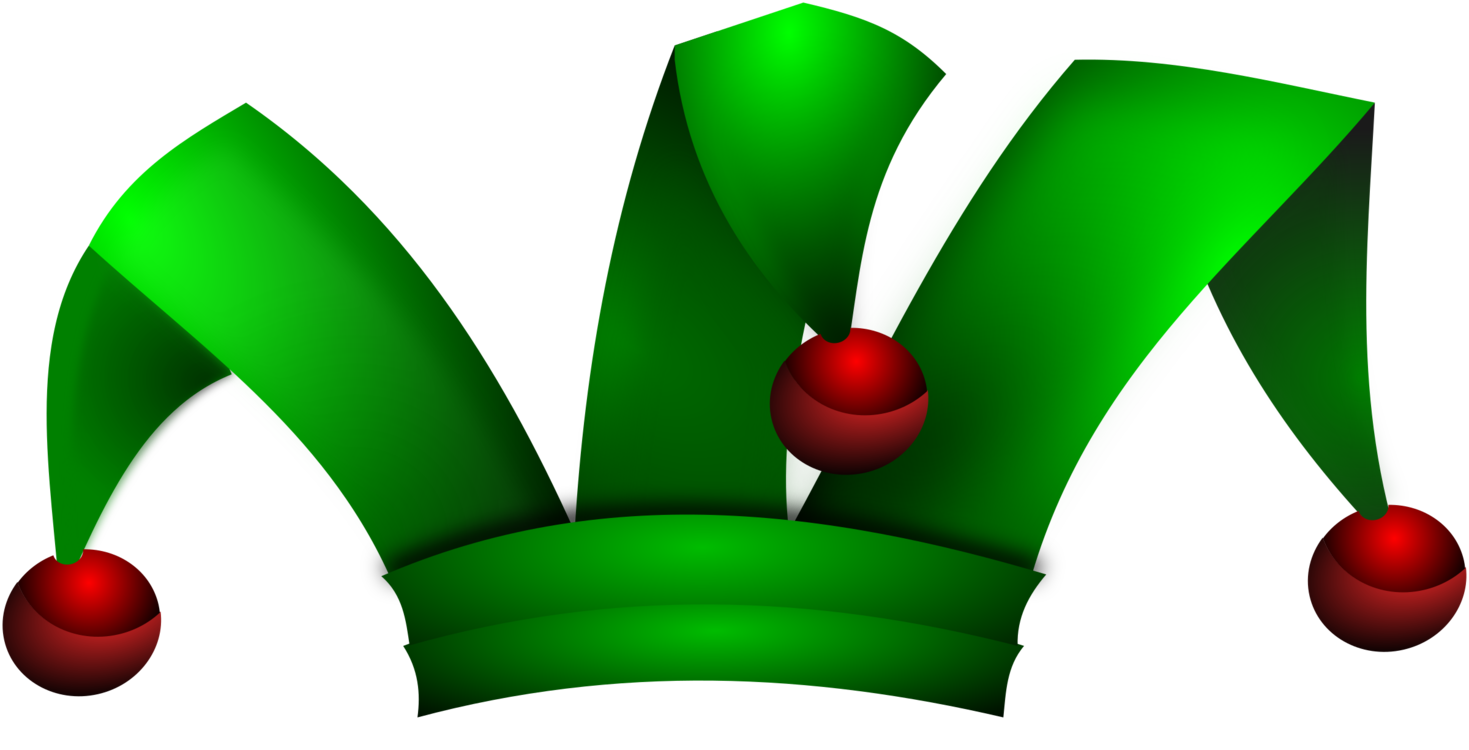 Get Elf Hat Svg Free JPG
