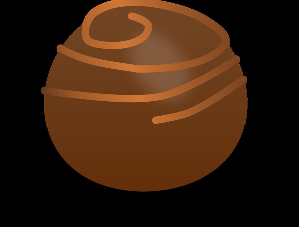 Sphere,Praline,Chocolate