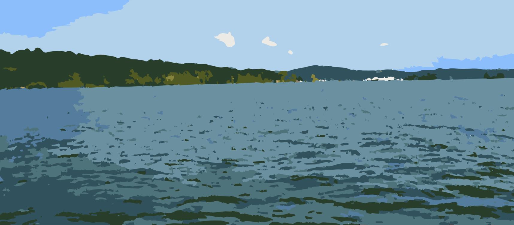 Reservoir,Loch,Wetland